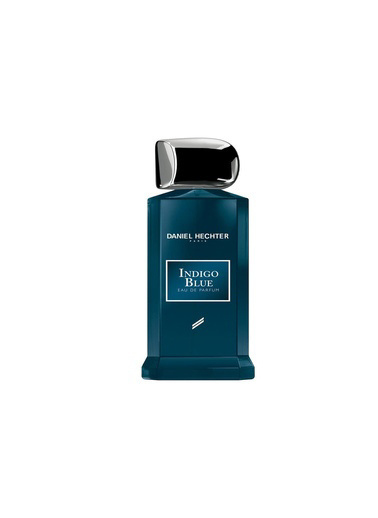 Daniel Hetcher Collection Couture Indigo Blue EDP 100 ml Erkek Parfüm Renksiz